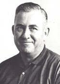 Coach Billy Henderson (Head Football Coach)