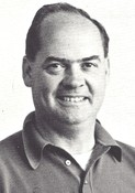 Coach Tom Tarleton (Head Basketball Coach)