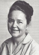 Mrs. Katherine Pickett (Vocational Education)