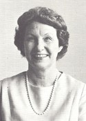 Mrs. Doris Flanagan (Librarian)