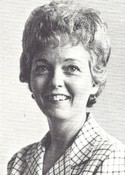 Mrs. Martha Ann Maxwell (Commercial Department)