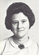 Mrs. Martha Howell (Math Teacher)
