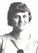Mrs. Mary Alice Kemp (P. E. Teacher)