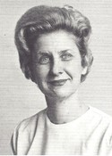 Mrs. Ruth Barlow (Vocational Department)